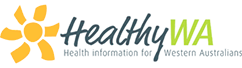 Healthy WA - Health Information for Western Australians